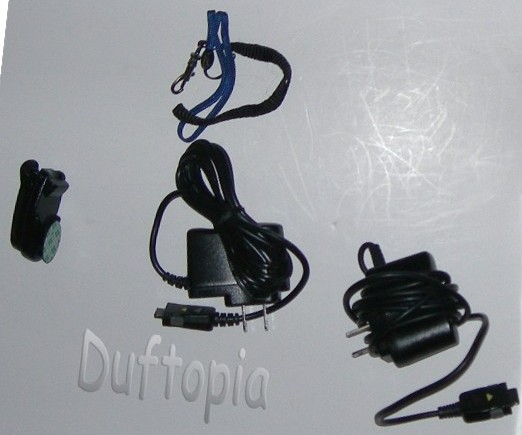 2 t-mobile car chargers (1)