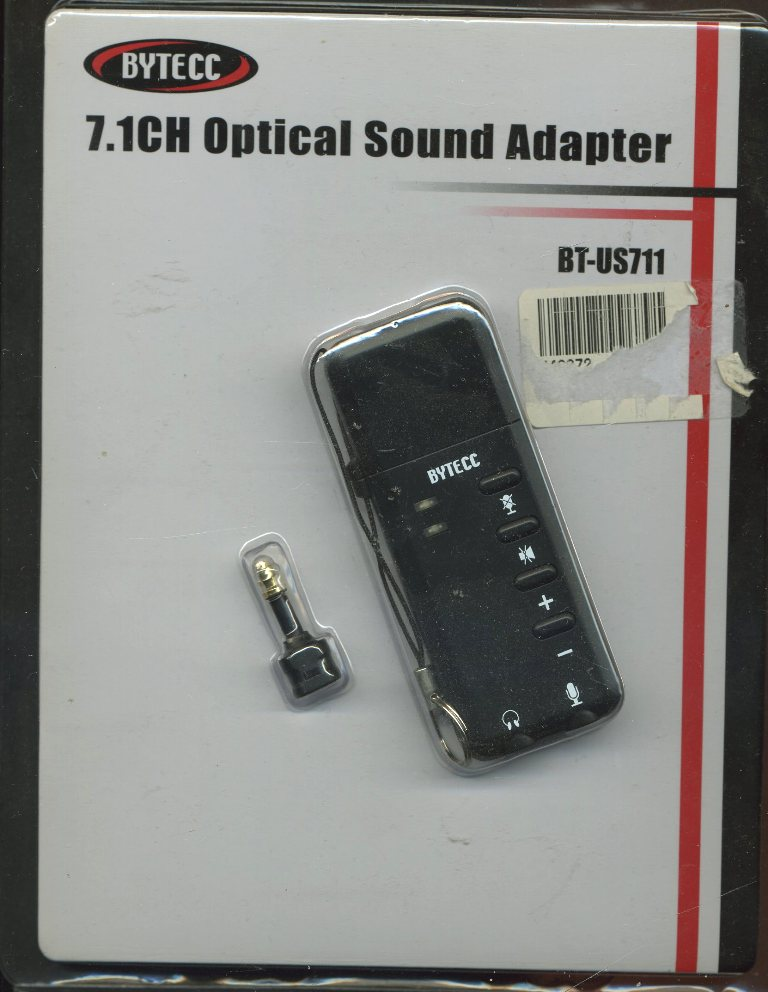 7.1ch Optical Sound Adapter (1)