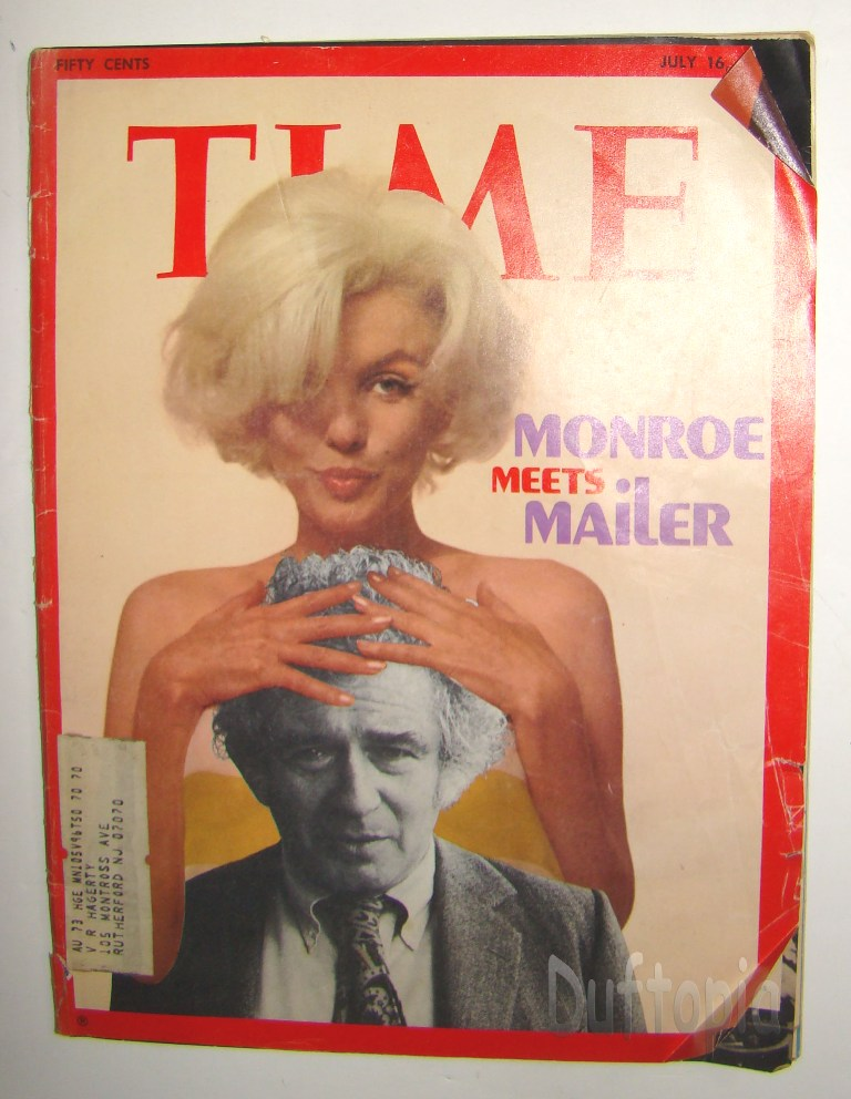 July 16 1973 monroe meets mailer time mag (3)