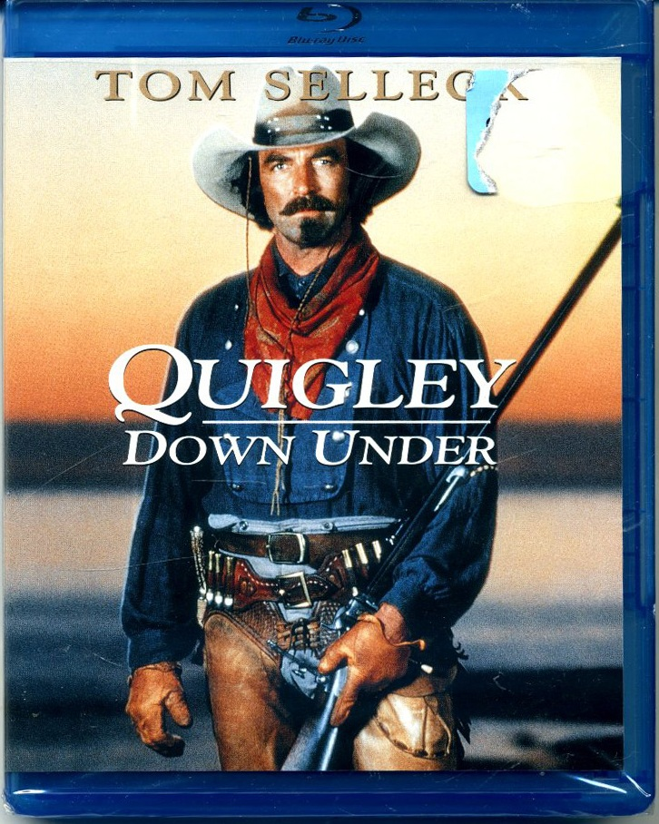 Quicgley down under Blu-ray (3)