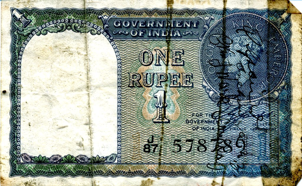 Rupee One carr chia mission(2)