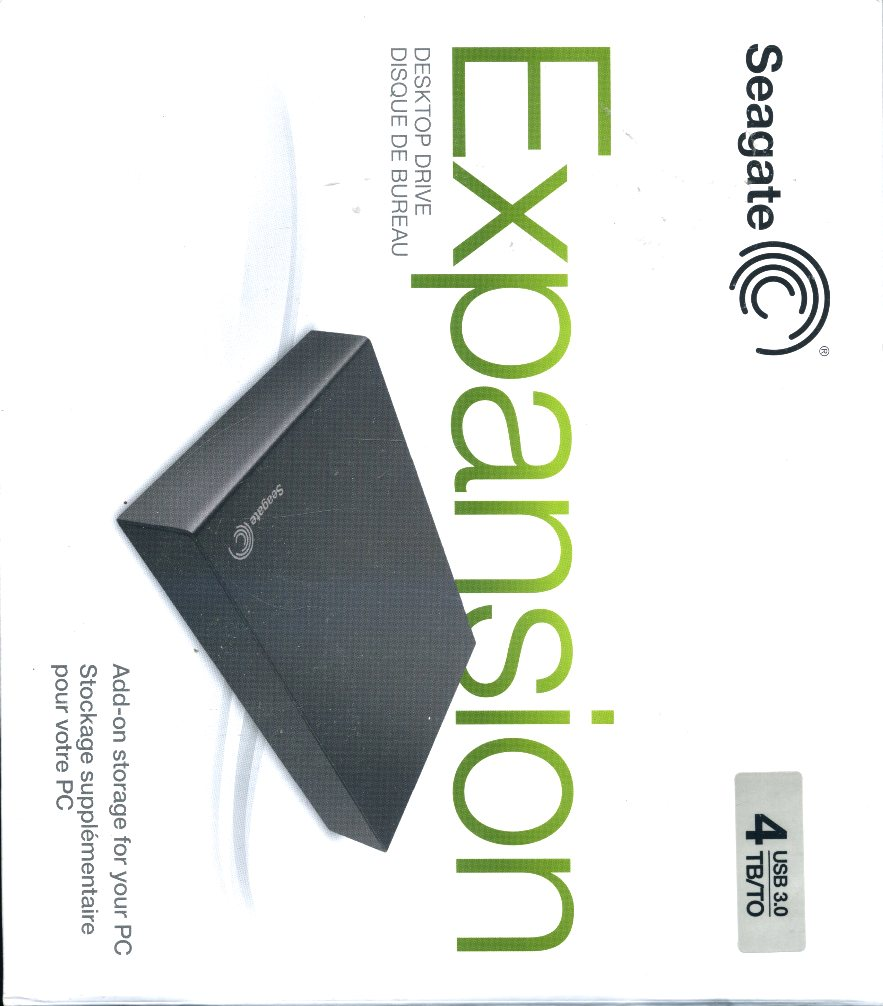 Seagate 4 tb Expansion HD stbv4000100 (1)