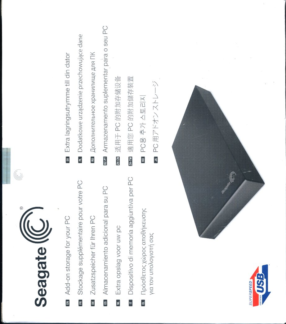 Seagate 4 tb Expansion HD stbv4000100 (2)