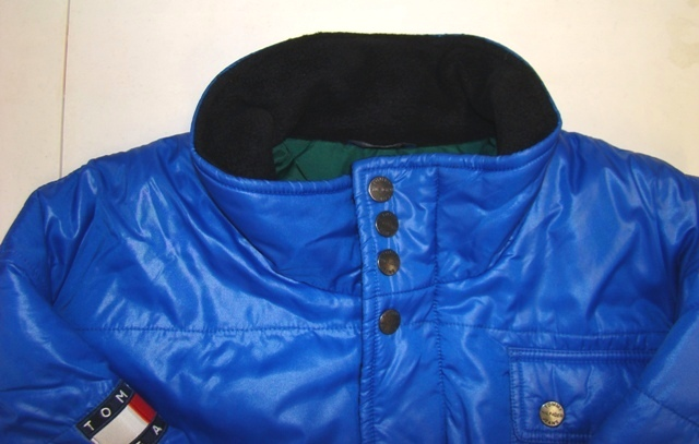 th mens blue jacket 2xl  107 (2)